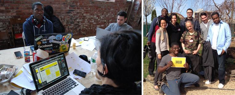 Red Hook Hackathon